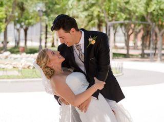 La boda de Cristian y Laura 2