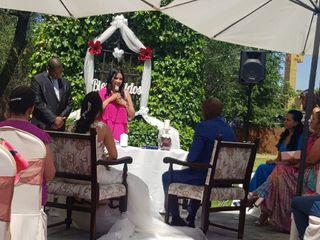 La boda de Tatiana  y Fernando  3