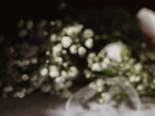 La boda de Carolin y Dani 1