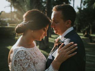 La boda de Laura y Alán
