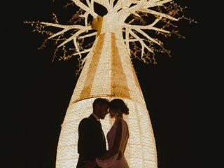 La boda de Tara y Jose