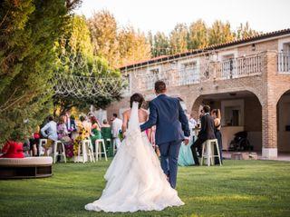 La boda de Laura y Mikel