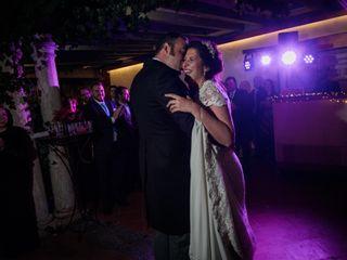 La boda de Ana y Gonzalo 3