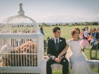 La boda de Lucía  y Jorge 1