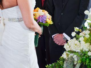 La boda de Tammy y Alberto 1