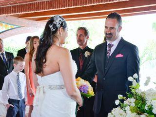 La boda de Tammy y Alberto 2