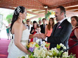 La boda de Tammy y Alberto 3