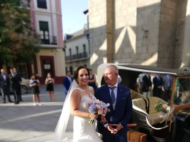 La boda de Pedro y Vicky en Villanueva De La Serena, Badajoz 3