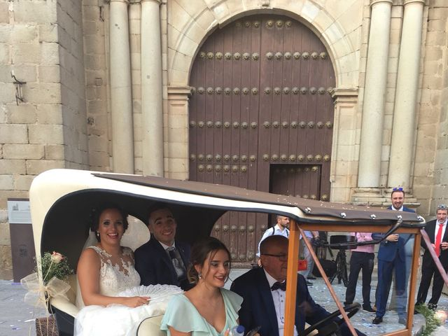 La boda de Pedro y Vicky en Villanueva De La Serena, Badajoz 4