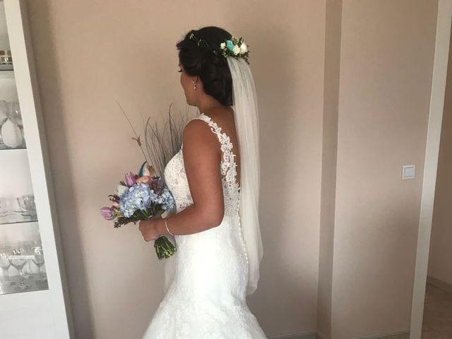 La boda de Pedro y Vicky en Villanueva De La Serena, Badajoz 6