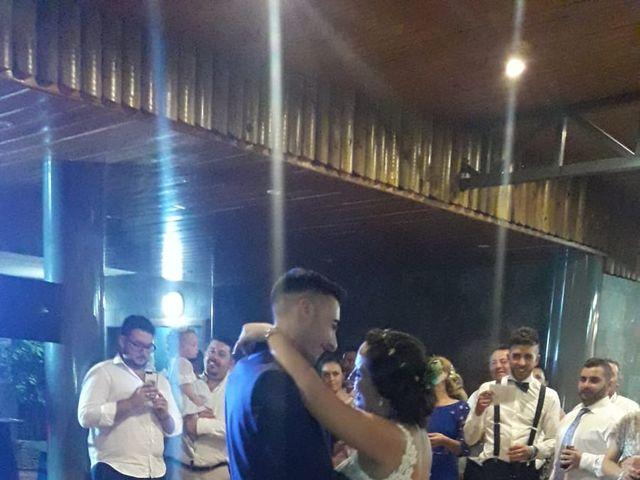 La boda de Pedro y Vicky en Villanueva De La Serena, Badajoz 2
