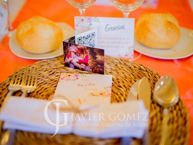 La boda de Eduardo y Araceli en Córdoba, Córdoba 2