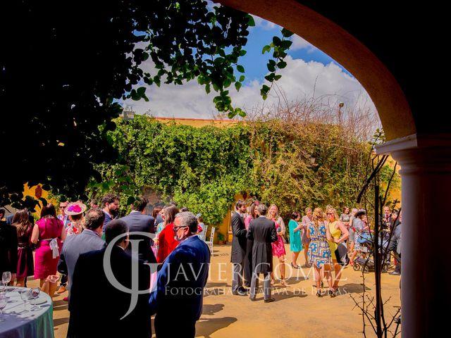 La boda de Eduardo y Araceli en Córdoba, Córdoba 7