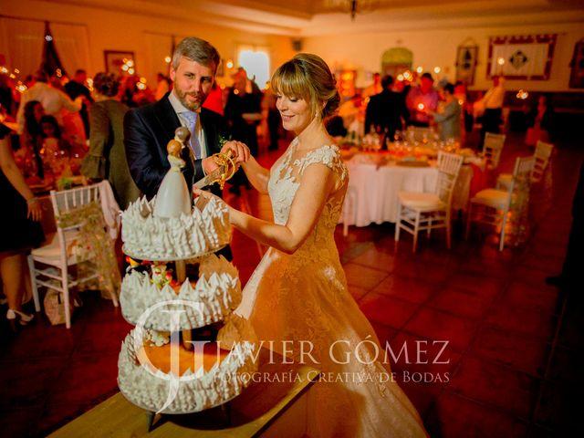 La boda de Eduardo y Araceli en Córdoba, Córdoba 10