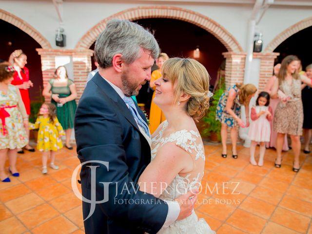 La boda de Eduardo y Araceli en Córdoba, Córdoba 13