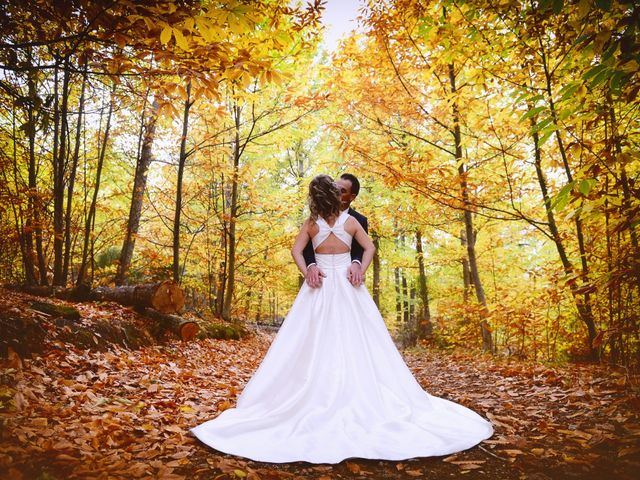 La boda de Elena y Angel Luis