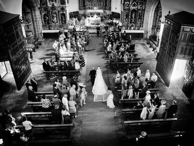 La boda de Angel Luis y Elena en Plasencia, Cáceres 15