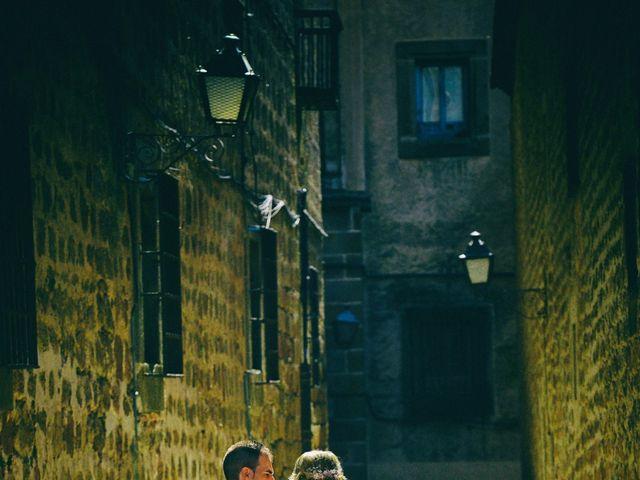 La boda de Angel Luis y Elena en Plasencia, Cáceres 24