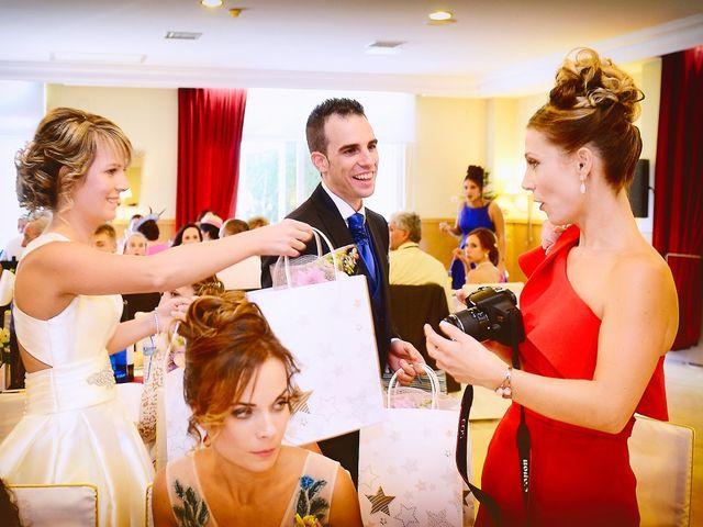 La boda de Angel Luis y Elena en Plasencia, Cáceres 27