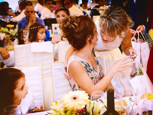 La boda de Angel Luis y Elena en Plasencia, Cáceres 28