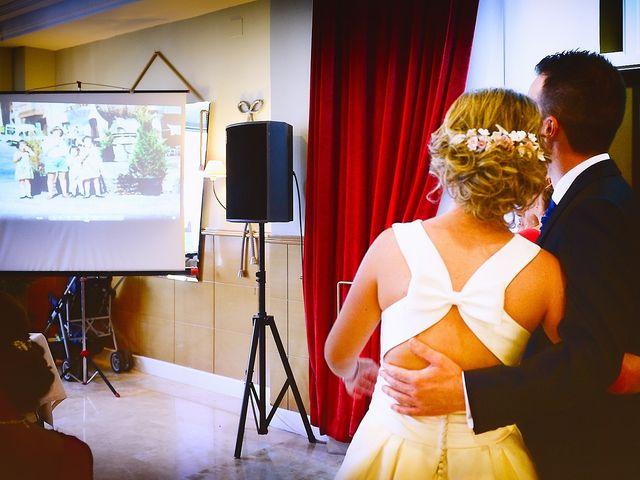 La boda de Angel Luis y Elena en Plasencia, Cáceres 29