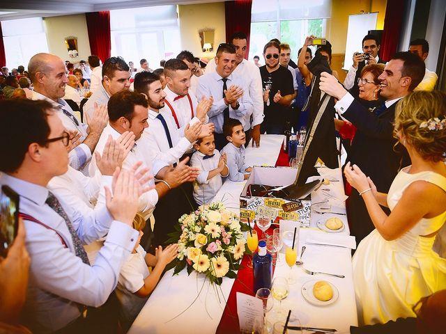 La boda de Angel Luis y Elena en Plasencia, Cáceres 30