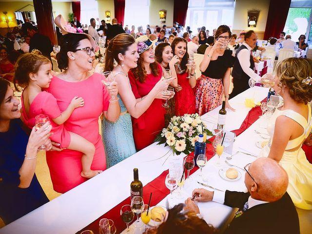 La boda de Angel Luis y Elena en Plasencia, Cáceres 31
