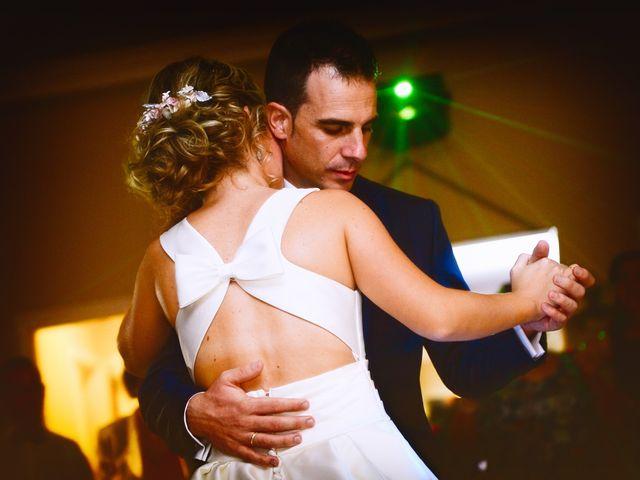 La boda de Angel Luis y Elena en Plasencia, Cáceres 36