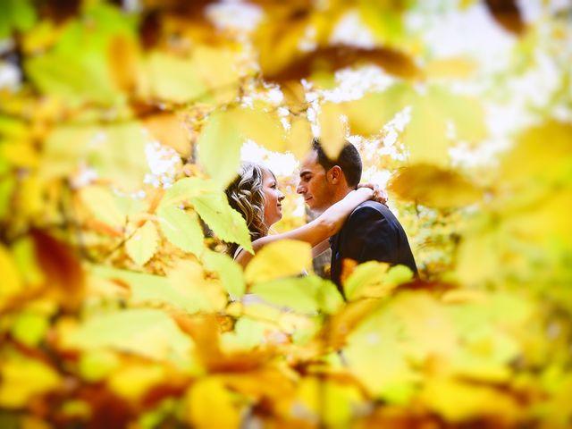 La boda de Angel Luis y Elena en Plasencia, Cáceres 39