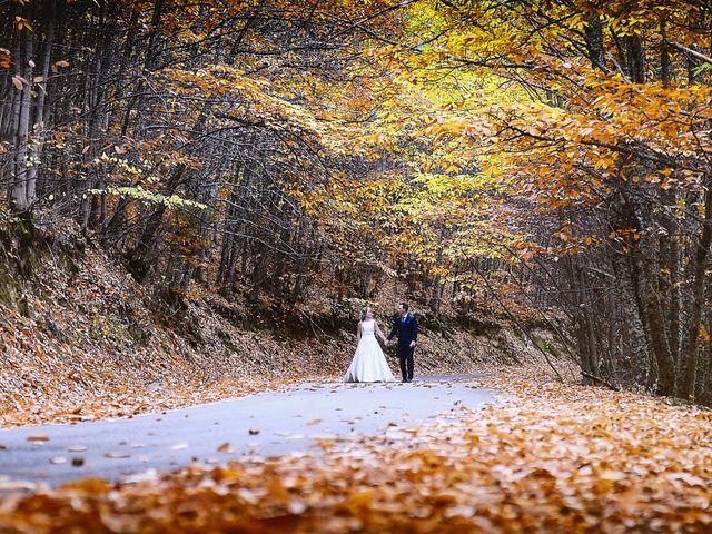 La boda de Angel Luis y Elena en Plasencia, Cáceres 41