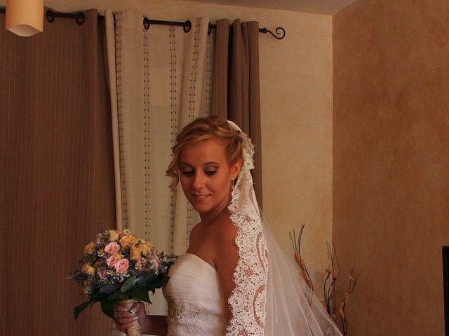 La boda de Laura y Cristian en Illescas, Toledo 3