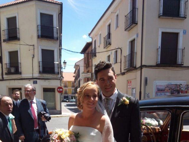La boda de Laura y Cristian en Illescas, Toledo 4