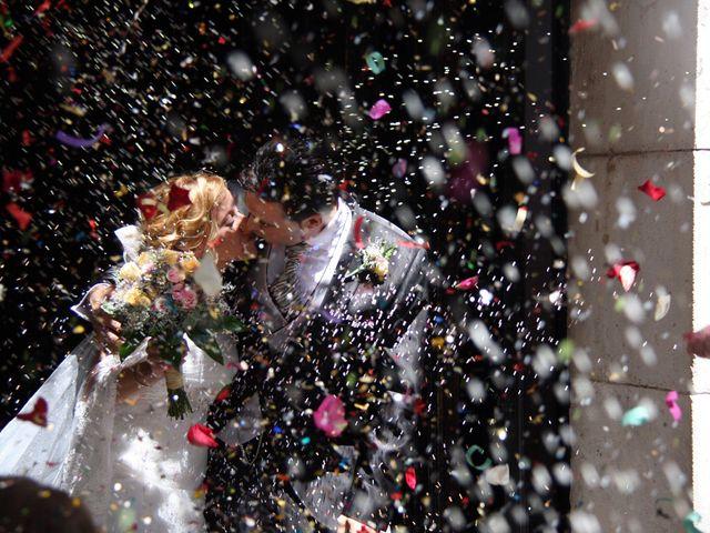 La boda de Laura y Cristian en Illescas, Toledo 5