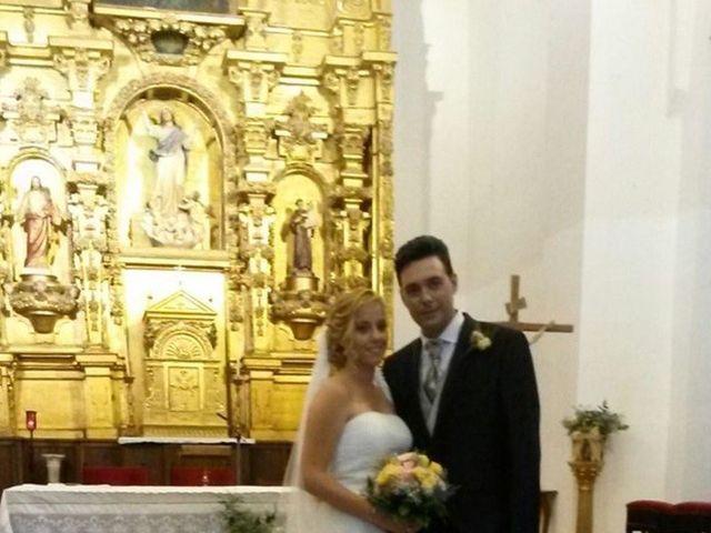 La boda de Laura y Cristian en Illescas, Toledo 7