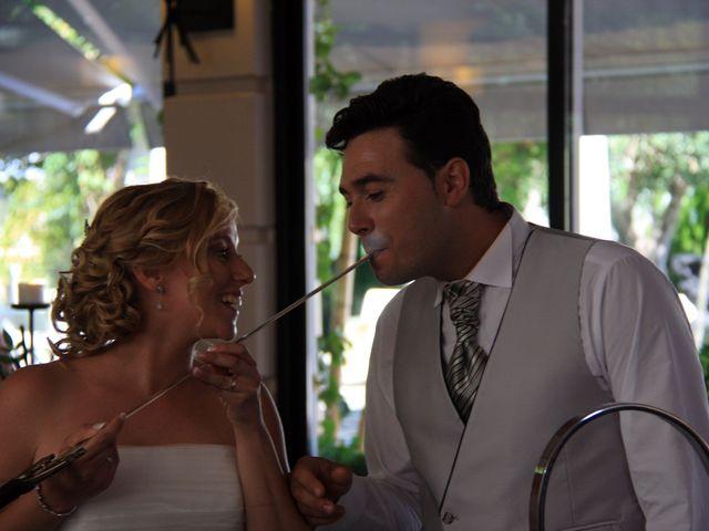 La boda de Laura y Cristian en Illescas, Toledo 8