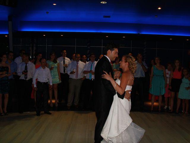 La boda de Laura y Cristian en Illescas, Toledo 10