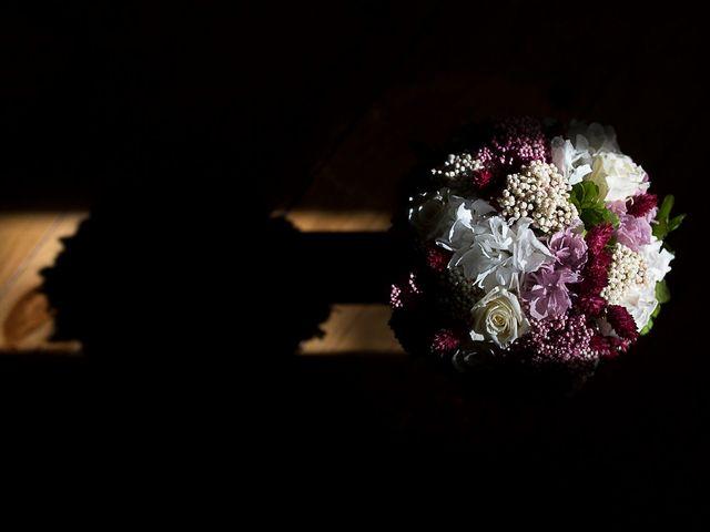 La boda de Alberto y Miriam en Chinchon, Madrid 3