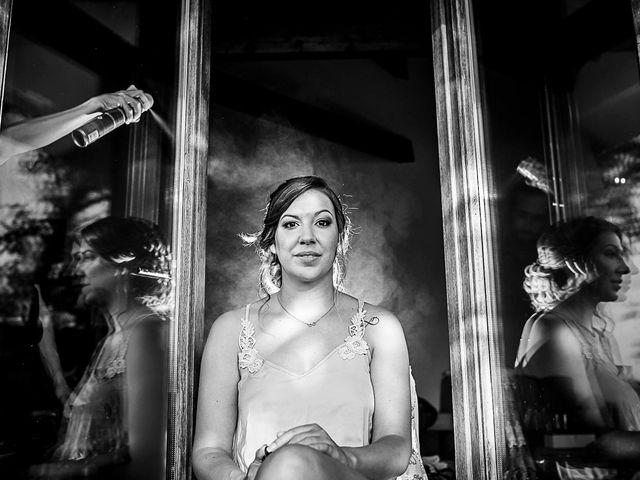 La boda de Alberto y Miriam en Chinchon, Madrid 17