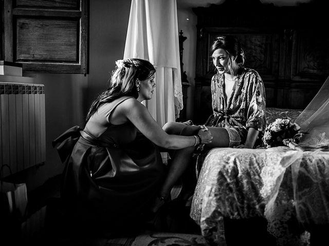 La boda de Alberto y Miriam en Chinchon, Madrid 22