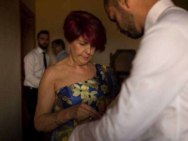 La boda de Alberto y Miriam en Chinchon, Madrid 37