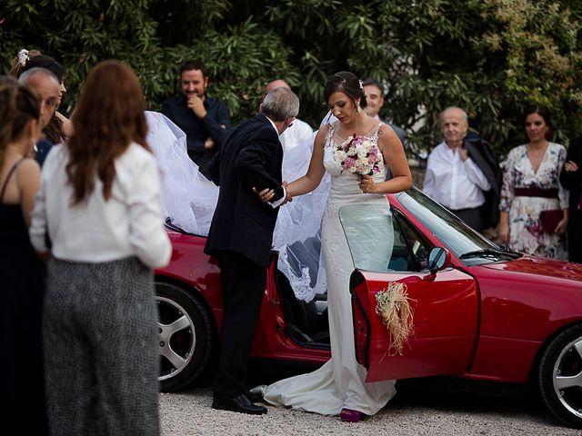 La boda de Alberto y Miriam en Chinchon, Madrid 51