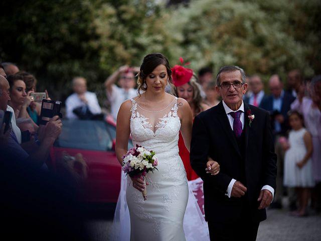La boda de Alberto y Miriam en Chinchon, Madrid 53