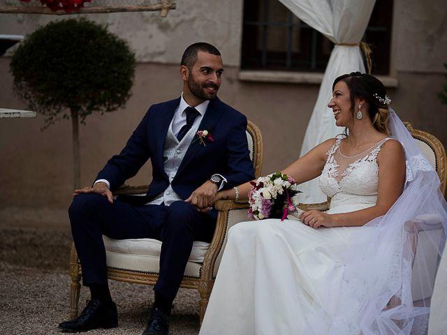 La boda de Alberto y Miriam en Chinchon, Madrid 55