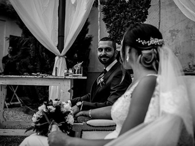 La boda de Alberto y Miriam en Chinchon, Madrid 56