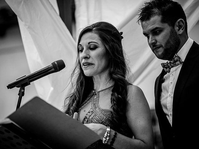 La boda de Alberto y Miriam en Chinchon, Madrid 58