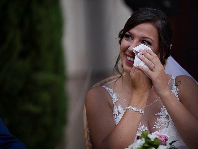 La boda de Alberto y Miriam en Chinchon, Madrid 61
