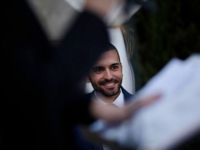 La boda de Alberto y Miriam en Chinchon, Madrid 66
