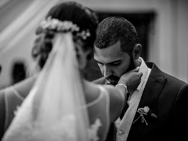 La boda de Alberto y Miriam en Chinchon, Madrid 71