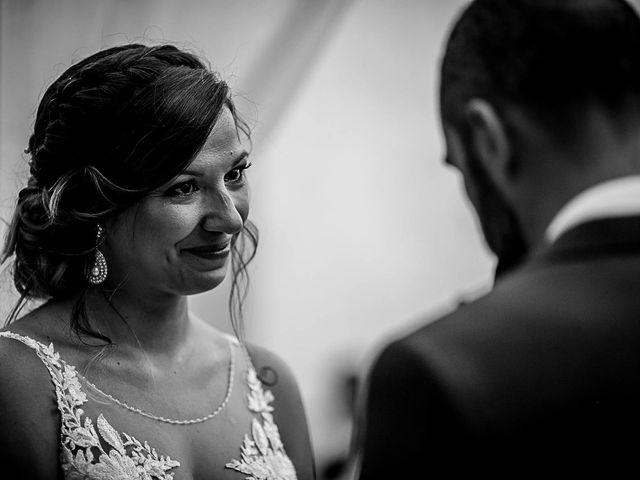 La boda de Alberto y Miriam en Chinchon, Madrid 72