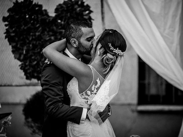 La boda de Alberto y Miriam en Chinchon, Madrid 74